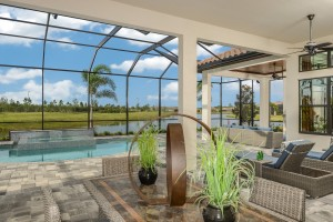 Toriana - Tuscan Gallery - Lakewood Ranch Toriana 5229  - 2,514 - 2,874 sqft, 3 - 4  Bedroom, 2.5 - 3 Bathroom - Cardel Homes Tampa