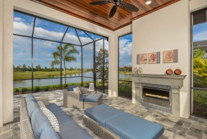 Toriana - Tuscan Gallery - Lakewood Ranch Toriana 5230  - 2,514 - 2,874 sqft, 3 - 4  Bedroom, 2.5 - 3 Bathroom - Cardel Homes Tampa