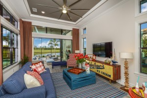 Toriana - Tuscan Gallery - Lakewood Ranch Toriana 5233  - 2,514 - 2,874 sqft, 3 - 4  Bedroom, 2.5 - 3 Bathroom - Cardel Homes Tampa