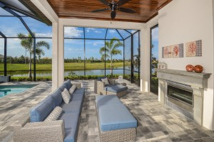 Toriana - Tuscan Gallery - Lakewood Ranch Toriana 5242  - 2,514 - 2,874 sqft, 3 - 4  Bedroom, 2.5 - 3 Bathroom - Cardel Homes Tampa