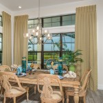 Toriana - Tuscan Gallery - Lakewood Ranch Toriana 5256  - 2,514 - 2,874 sqft, 3 - 4  Bedroom, 2.5 - 3 Bathroom - Cardel Homes Tampa