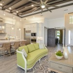 Toriana - Tuscan Gallery - Lakewood Ranch Toriana 5265  - 2,514 - 2,874 sqft, 3 - 4  Bedroom, 2.5 - 3 Bathroom - Cardel Homes Tampa