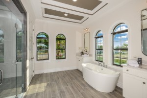 Toriana - Tuscan Gallery - Lakewood Ranch Toriana 5275  - 2,514 - 2,874 sqft, 3 - 4  Bedroom, 2.5 - 3 Bathroom - Cardel Homes Tampa