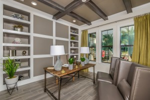 Toriana - Tuscan Gallery - Lakewood Ranch Toriana 5280  - 2,514 - 2,874 sqft, 3 - 4  Bedroom, 2.5 - 3 Bathroom - Cardel Homes Tampa