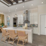 Toriana - Tuscan Gallery - Lakewood Ranch Toriana 5291  - 2,514 - 2,874 sqft, 3 - 4  Bedroom, 2.5 - 3 Bathroom - Cardel Homes Tampa