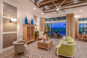 Toriana - Tuscan Gallery - Lakewood Ranch Toriana 5335  - 2,514 - 2,874 sqft, 3 - 4  Bedroom, 2.5 - 3 Bathroom - Cardel Homes Tampa