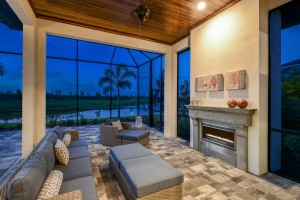 Toriana - Tuscan Gallery - Lakewood Ranch Toriana 5345  - 2,514 - 2,874 sqft, 3 - 4  Bedroom, 2.5 - 3 Bathroom - Cardel Homes Tampa