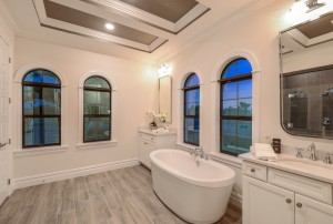 Toriana - Tuscan Gallery - Lakewood Ranch Toriana 5352  - 2,514 - 2,874 sqft, 3 - 4  Bedroom, 2.5 - 3 Bathroom - Cardel Homes Tampa