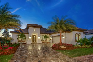 Toriana - Tuscan Gallery - Lakewood Ranch Toriana 5354  - 2,514 - 2,874 sqft, 3 - 4  Bedroom, 2.5 - 3 Bathroom - Cardel Homes Tampa
