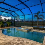 Toriana - Tuscan Gallery - Lakewood Ranch Toriana 5358  - 2,514 - 2,874 sqft, 3 - 4  Bedroom, 2.5 - 3 Bathroom - Cardel Homes Tampa