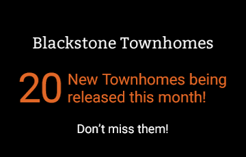 Blackstone Townhomes