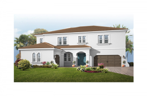 New home in TARAMORE in Bexley, 3,807 SQFT, 4 - 5 Bedroom, 3.5 - 4.5 Bath, Starting at 569,990 - Cardel Homes Tampa