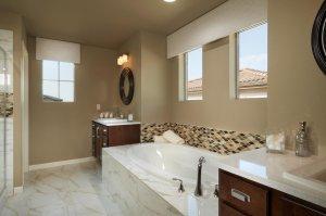 Casella Model Master Bathroom