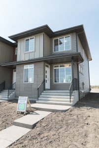 Digital 03666  Calgary Paired Home Quick Possession Indigo 2 in Walden, located at 24 Walgrove Drive SE Built By Cardel Homes Calgary