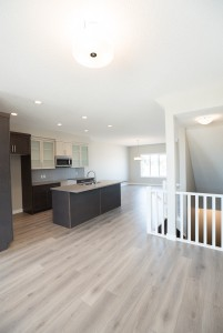 Digital 03676  Calgary Paired Home Quick Possession Indigo 2 in Walden, located at 24 Walgrove Drive SE Built By Cardel Homes Calgary