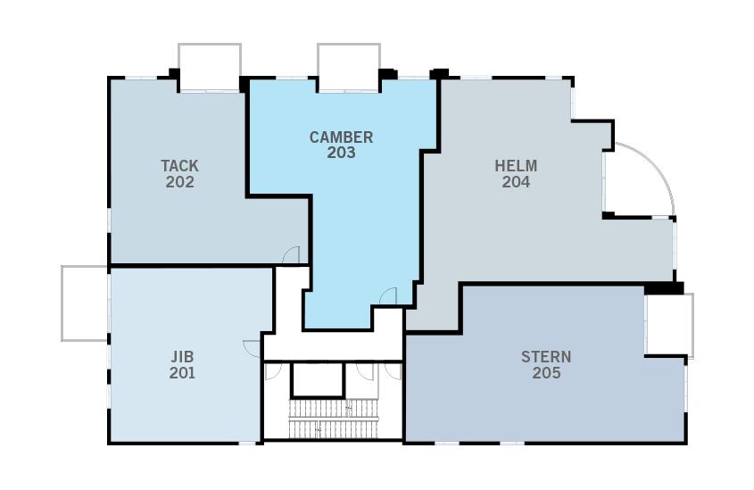 Keel-Condos-Floorplates_2nd-Floor