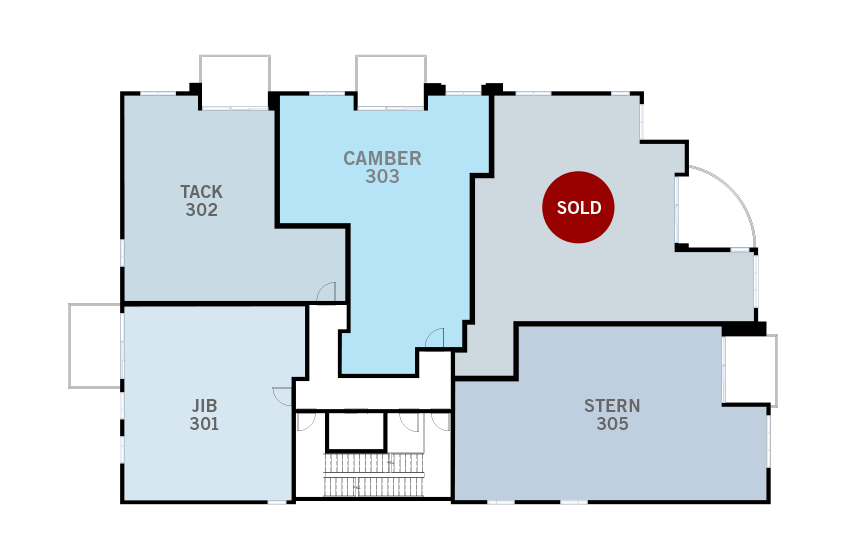 Keel-Condos-Floorplates_3rd-Floor1 (1)