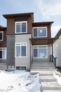 cardel homes calgary quick possession savanna indigo 2 17 Calgary Paired Home Quick Possession Indigo 2 in Savanna, located at 9120 - 52 Street NE Built By Cardel Homes Calgary