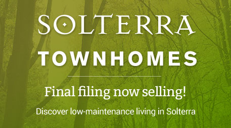 Solterra Townhomes