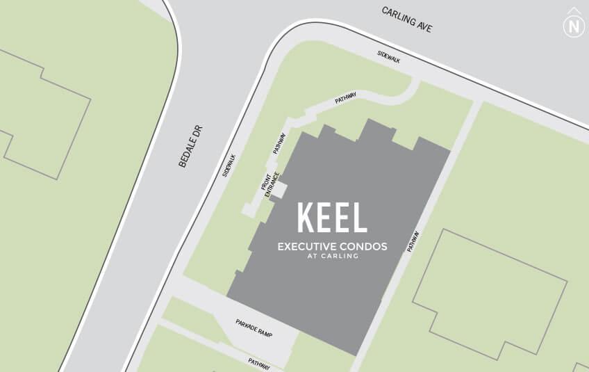 Keel-Condos-Site-Plan