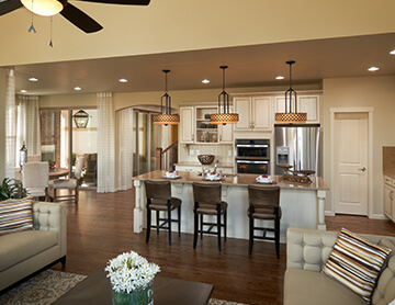 The Ferrero - 2,400 sq ft - 3 bedrooms - 2.5 Bathrooms -   - Cardel Homes Denver