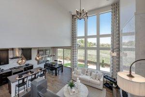 cardel homes denver tiago model single family 10