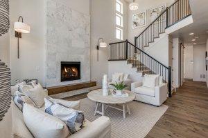cardel homes denver tiago model single family 14