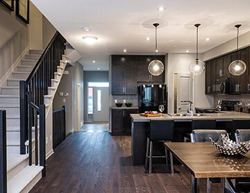 The Stonecreek 2 - 2,137 sq ft - 3 bedrooms - 2.5 Bathrooms -   - Cardel Homes Ottawa