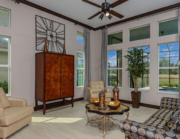 The Avalon 2 - 2,753 - 3,350 sq ft - 3-6 bedrooms - 2.5-4 Bathrooms -  Visit this home in Country Walk  - Cardel Homes Tampa