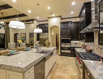 The Dolcetto 3 - 3,807 sq ft - 3 bedrooms - 3 Bathrooms -  Visit this home in Collingtree  - Cardel Homes Tampa