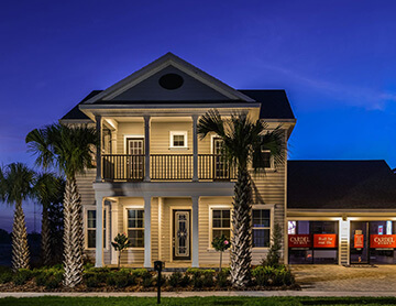 The Endeavor 2 - 2,848 - 3,453 sq ft - 3-5 bedrooms - 2.5-4 Bathrooms -  Visit this home in Fishhawk Ranch  - Cardel Homes Tampa