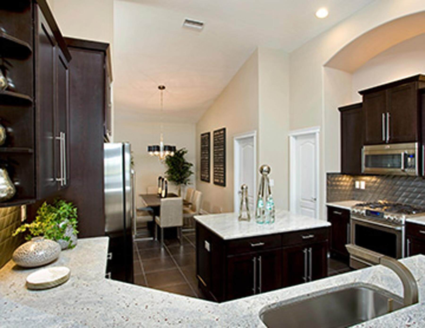 The Kingfisher 2 - 2,987 sq ft - 4 bedrooms - 2 Bathrooms -  Visit this home in Forest Park  - Cardel Homes Tampa