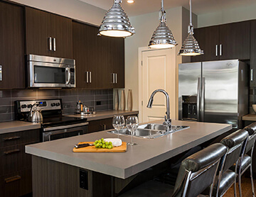 The Verona 2 - 1,839 sq ft - 3 bedrooms - 2.5 Bathrooms -   - Cardel Homes Ottawa