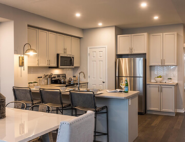 The Balsa - 2,061 sq ft - 3 bedrooms - 2.5 Bathrooms -  Visit this home in Millers Crossing  - Cardel Homes Ottawa
