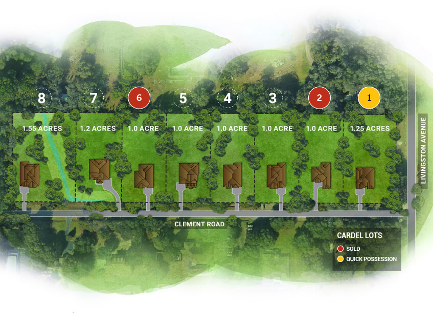 oakwood-reserve-lot-plan