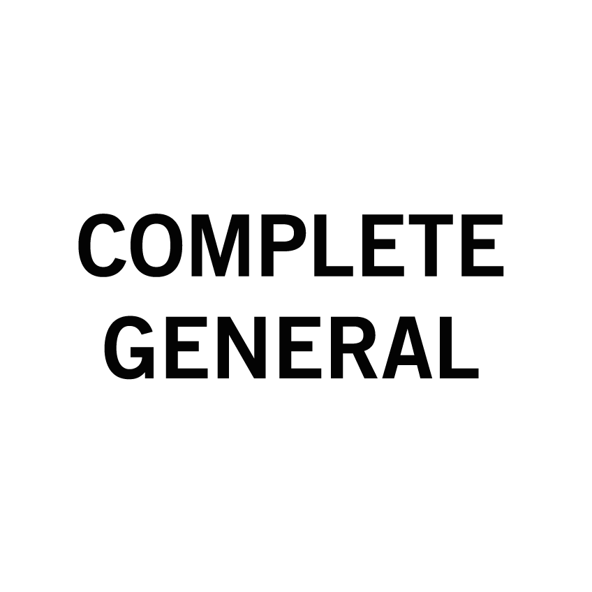 Complete-General