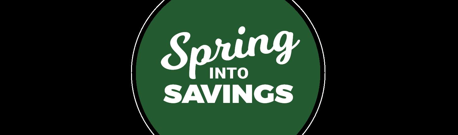 Cardel Homes Ottawa Spring into Savings 2018 Promo
