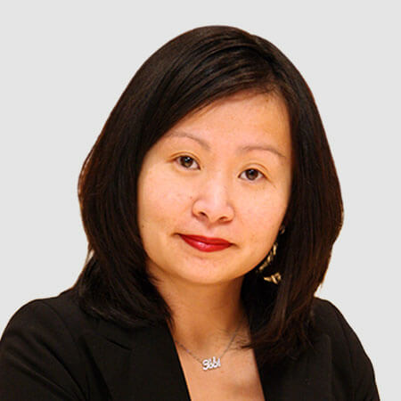 Tabi Lam - Savanna Sales Manager for Cardel Homes Calgary