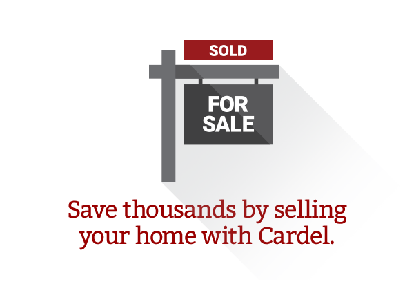 Save thousands by selling your home with Cardel Calgary
