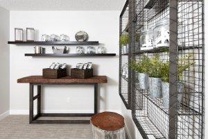 Alder 2 - F1 Gallery - cardel homes calgary walden alder 2 model home 01 - 1,408 sqft, 3 Bedroom, 2.5 Bathroom - Cardel Homes Calgary