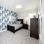 Alder 2 - F1 Gallery - cardel homes calgary walden alder 2 model home 07 - 1,408 sqft, 3 Bedroom, 2.5 Bathroom - Cardel Homes Calgary