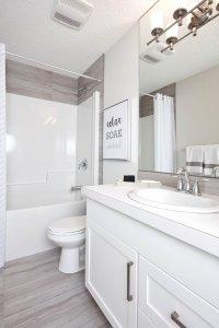 Alder 2 - F1 Gallery - cardel homes calgary walden alder 2 model home 09 - 1,408 sqft, 3 Bedroom, 2.5 Bathroom - Cardel Homes Calgary