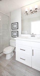 Alder 2 - F1 Gallery - cardel homes calgary walden alder 2 model home 10 - 1,408 sqft, 3 Bedroom, 2.5 Bathroom - Cardel Homes Calgary