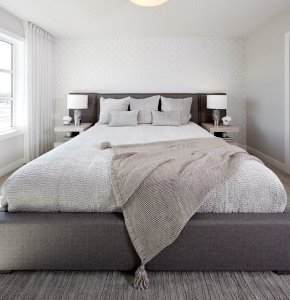 Alder 2 - F1 Gallery - cardel homes calgary walden alder 2 model home 13 - 1,408 sqft, 3 Bedroom, 2.5 Bathroom - Cardel Homes Calgary