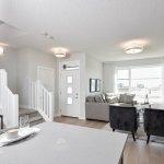 Alder 2 - F1 Gallery - cardel homes calgary walden alder 2 model home 20 - 1,408 sqft, 3 Bedroom, 2.5 Bathroom - Cardel Homes Calgary