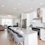 Alder 2 - F1 Gallery - cardel homes calgary walden alder 2 model home 26 - 1,408 sqft, 3 Bedroom, 2.5 Bathroom - Cardel Homes Calgary