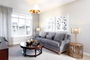 Mensa - F2 Gallery - cardel homes calgary walden mensa model home 01 - 1,538 sqft, 4 Bedroom, 3 Bathroom - Cardel Homes Calgary