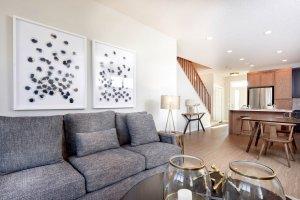 Mensa - F2 Gallery - cardel homes calgary walden mensa model home 03 - 1,538 sqft, 4 Bedroom, 3 Bathroom - Cardel Homes Calgary