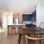 Mensa - F2 Gallery - cardel homes calgary walden mensa model home 04 - 1,538 sqft, 4 Bedroom, 3 Bathroom - Cardel Homes Calgary