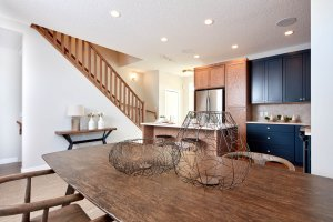 Mensa - F2 Gallery - cardel homes calgary walden mensa model home 05 - 1,538 sqft, 4 Bedroom, 3 Bathroom - Cardel Homes Calgary